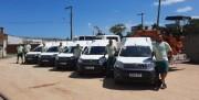 CASAN informa interrupção do abastecimento na cidade de Içara