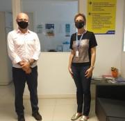 Cooperação Técnica direcionada à pesquisa aproxima CASAN e UFSC