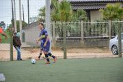 Copa Via Sports: Adriano é o craque da sexta rodada