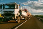 CCR ViaCosteira: viaturas de guincho auxiliam na remoção de veículos pesados na BR-101