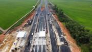CCR ViaCosteira alerta para obras na BR-101 e pede atenção aos motoristas