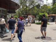 Comércio de Criciúma atende normalmente no Carnaval