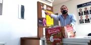 Dia dos Namorados: clientes ganham cestas de café da manhã em Içara