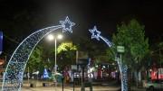 Luzes de Natal serão acesas com acompanhamento pela Internet na sexta-feira