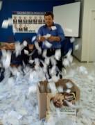 CDL divulga mamães vencedoras de cinco vales-compras