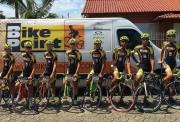 Ciclismo de Içara terá dois compromissos no fim de semana