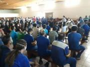 Trabalhadores ceramistas de Criciúma e região iniciam greve no próximo sábado