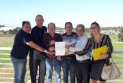 Criciúma garante renovação de certificado de clube formador