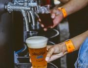 Equipamento que infusiona cerveja, Hopinator, é um dos destaques do Floripa Craft Beer