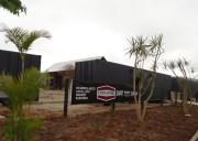 Criciúma terá primeiro parque gastronômico de containers do estado