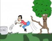 Lixões invadem ruas de Içara