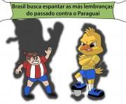 O pequeno que assusta o Brasil