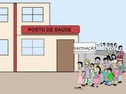 Dia D de Vacinação em Santa Catarina