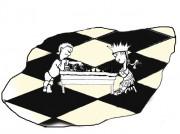 Município será a capital do xadrez