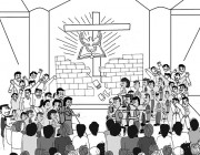 Sétima edição do Cerco de Jericó