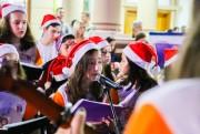"""Cultura e Saúde vão marcar o sábado no """"Natal, Doce Natal"""" em Içara"""