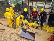 Equipes do Governo do Estado atuam para minimizar estragos causados pela chuva