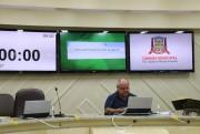 CI Afasc é extinta após parecer jurídico do Poder Legislativo de Criciúma