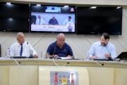CI Afasc será prorrogada por mais 90 dias no Legislativo criciumense