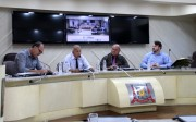 CI Afasc: vereadores de Criciúma (SC) encaminham cinco novas oitivas