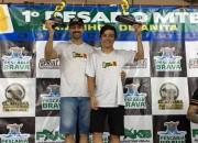 Equipe de ciclismo de Içara é destaque em competição estadual