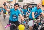 Dia do Pedal Sesc chega à 10ª edição com passeios ciclísticos