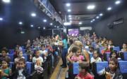 Carreta exibirá cinema gratuito em Içara
