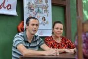 Campanha do Festival Nacional de Teatro Revirado