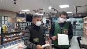 Vigilância Sanitária de Cocal do Sul volta a intensificar fiscalização em estabelecimentos