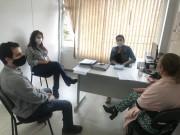 Aulas virtuais em Cocal do Sul abordam Combate à coronavírus (covid-19)