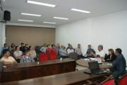 Vereadores debatem sobre o trânsito de Içara