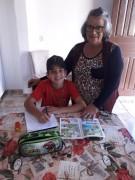 Educação ambiental é mantida durante isolamento social com kit educativos