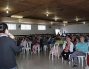 Conferência de Assistência Social debate fortalecimento do SUAS