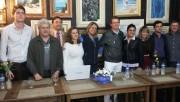 Justiça Eleitoral de Içara defere coligações com PP e PSB