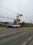 Cooperaliança avisa consumidores sobre desligamento de energia elétrica
