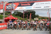 Ciclismo de Içara participa da Copa Internacional de Mountain Bike