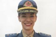 Corpo de Bombeiros Militar de SC tem a primeira mulher subcomandante de batalhão