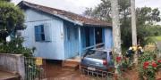 Residência é comprometida por incêndio no bairro Jardim Silvana