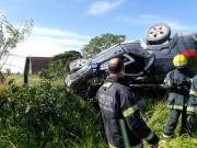 Adolescentes morrem em grave acidente em Balneário Esplanada