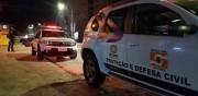 Evento com 100 pessoas é encerrado em Criciúma por uma ação conjunta