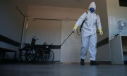 Estados Unidos têm maior número de mortes por coronavírus (covid-19) no mundo