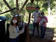Coronavírus em SC: Produtores de São Miguel do Oeste transformam cachaça em álcool 70%