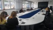 Secretaria da Saúde e entidades debatem situação de setor de eventos em SC