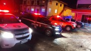 Polícia Militar de SC atende quase 7 mil ocorrências no fim de semana