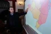 Governo decreta medidas restritivas em sete regiões em situação gravíssima