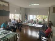 Lideranças de Siderópolis alinham detalhes sobre novo Decreto Estadual