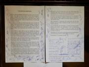 """Secretários repudiam """"tentativa de virada de mesa"""" para tomada do Governo do Estado"""