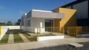 Administração inaugura sede do Cras no Bairro Esplanada