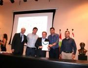 Assinado o convênio para a construção do Creas em Morro da Fumaça