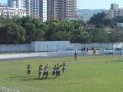Criciúma E.C. goleia Guarani de Palhoça e lidera o Sub-17